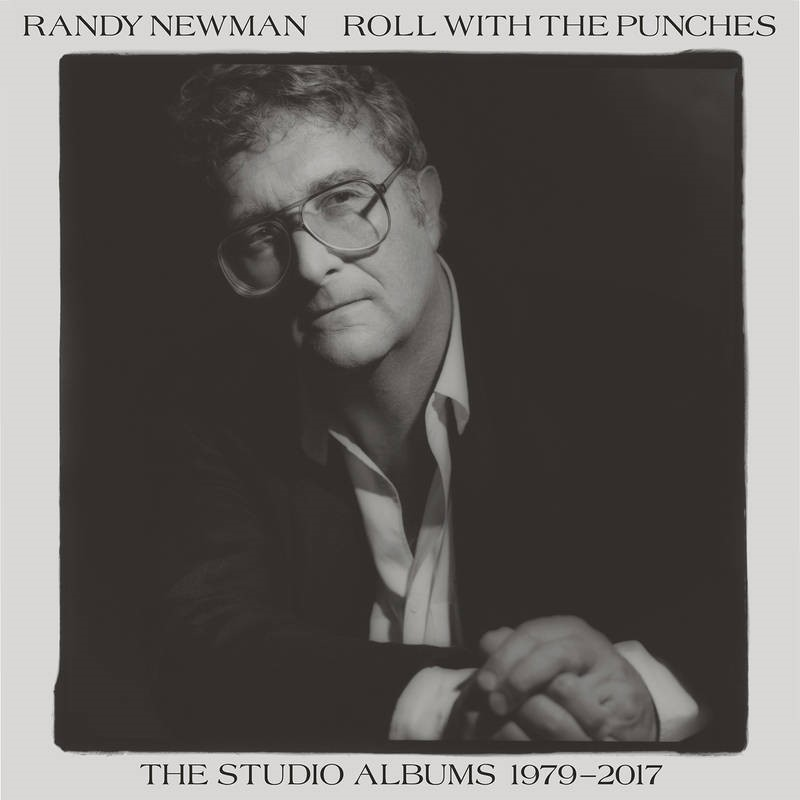 Randy Newman - Roll With The Punches The Studio Albums (1979-2017)