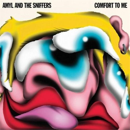 Amyl And The Sniffers - Comfort To Me - Ltd