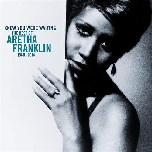 Aretha Franklin - Knew You Were Waiting - The Best Of (1980-2014)