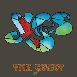 Yes - The Quest - Box Set