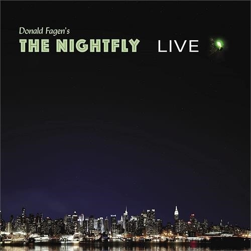 Donald Fagen - The Nightfly - Live