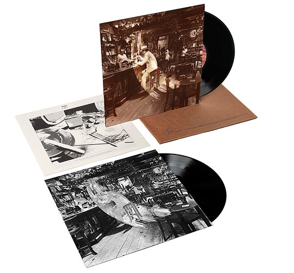 Led Zeppelin - In Through The Outdoor (Deluxe Edition)
