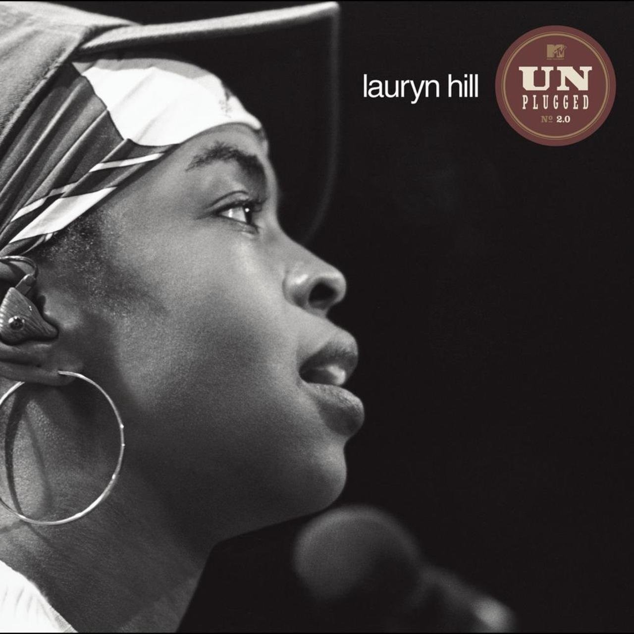 Lauryn Hill - MTV Unplugged No 2.0