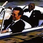 Eric Clapton And B.b. King - Riding With The King