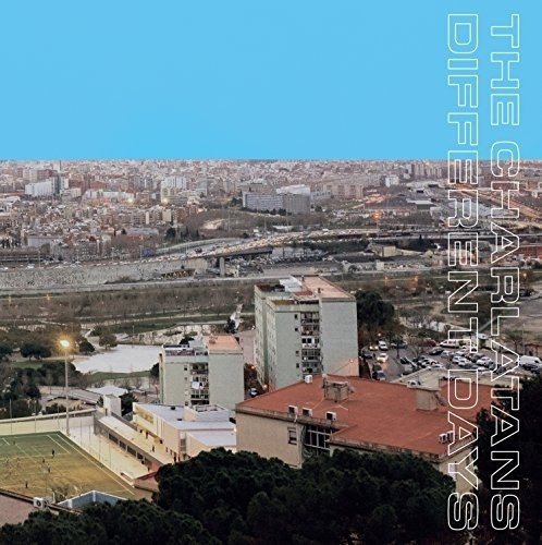 Charlatans - Different Days