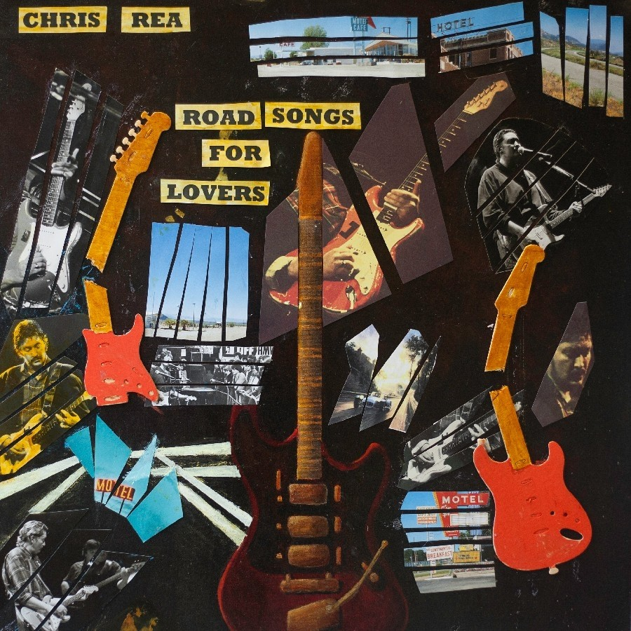 Chris Rea - Road Songs for Lovers