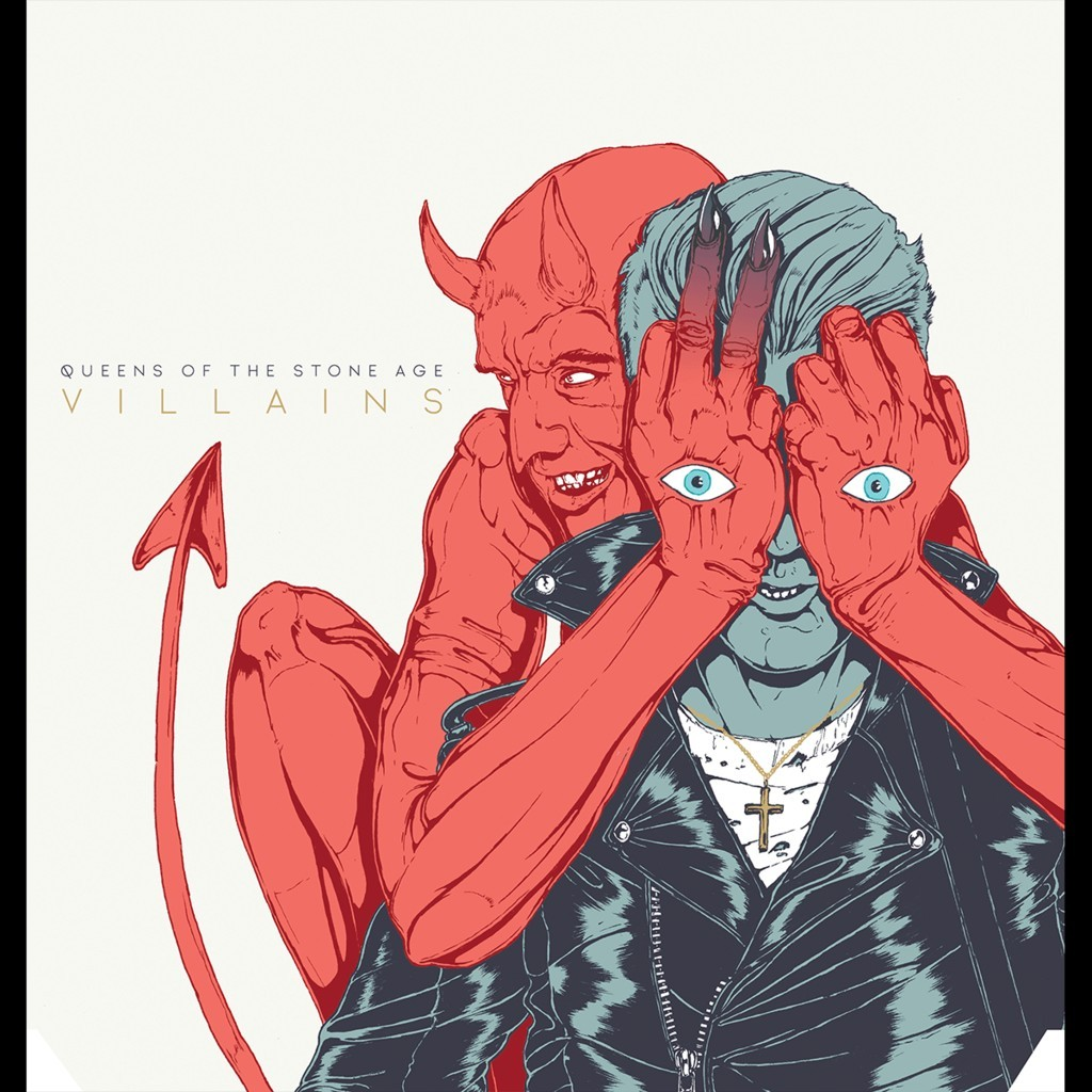 Queens of the Stone Age - Villains