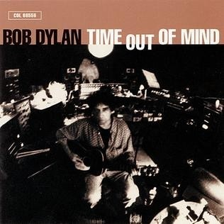 Bob Dylan - Time out of Mind (20th Anniversary Ed.)