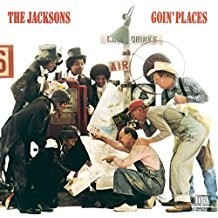 Jacksons - Goin'places