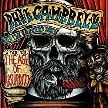 Phil Campell And The Bastard Sons - The Age Of Absurdity