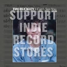 Tim Buckley - I Can`t See You