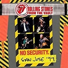 Rolling Stones - From The Vault No Security - San Jose '99