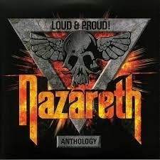 Nazareth - Loud And Proud