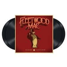 Fleetwood Mac - 50 Years Don't stop
