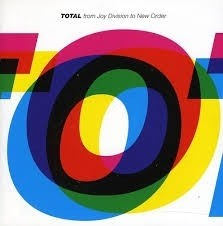 Joy Division/New Order - Total-The Best Of Joy Division And New Order