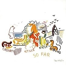 Crosby.Stills.Nash And Young - SO Far