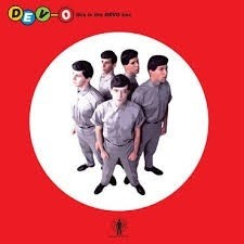 Devo - This Is The Devo Box