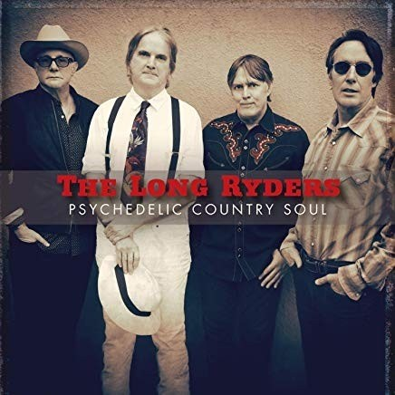 Long Ryders - Psychelic Country Soul