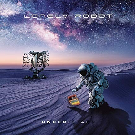Lonely Robot - Understars