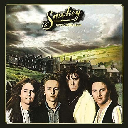 Smokie - Changing All