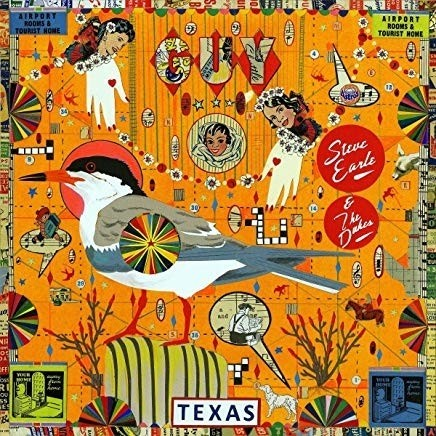 Steve Earle And The Dukes - Guy