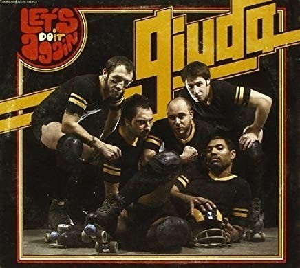 Giuda - Let`s Do It Again