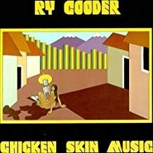 Ry Cooder - Chicken Skin Music -Coloured Vinyl