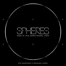 Kyle Dixon And Michael Stein - Spheres