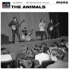 Animals - BBC Saturday Club `65 And More