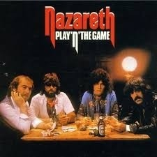 Nazareth - Play`N`The Game
