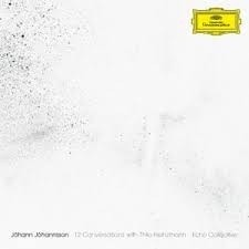 Johann Johannsson - Echo Collective