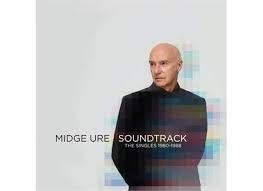 Midge Ure - Soundtrack; The Singles 1980- 1988
