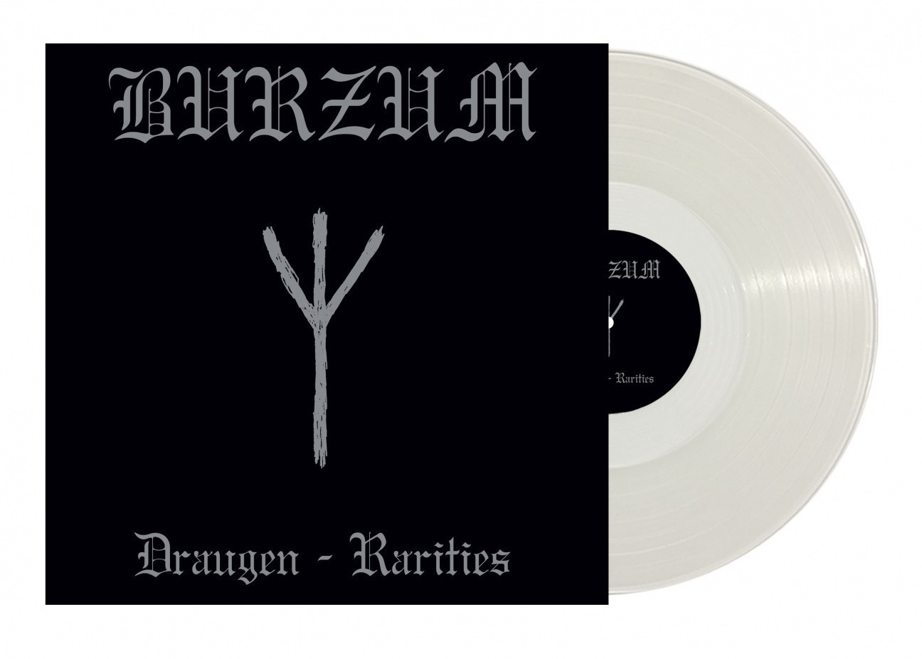 Burzum - Draugen - Rarities (LTD)