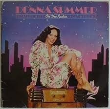 Donna Summer - On The Radio- Greatest Hits I And II