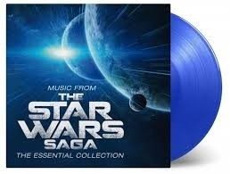 John Williams - Music From The Star Wars Saga