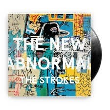 Strokes - The New Abnormal