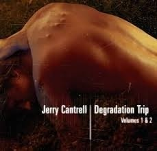 Jerry Cantrell - Degradation Trip Vol. 1 And 2