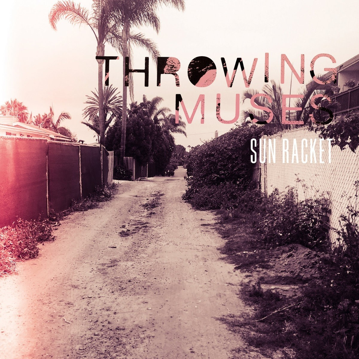 Throwing Muses - Sun Racket - Ltd