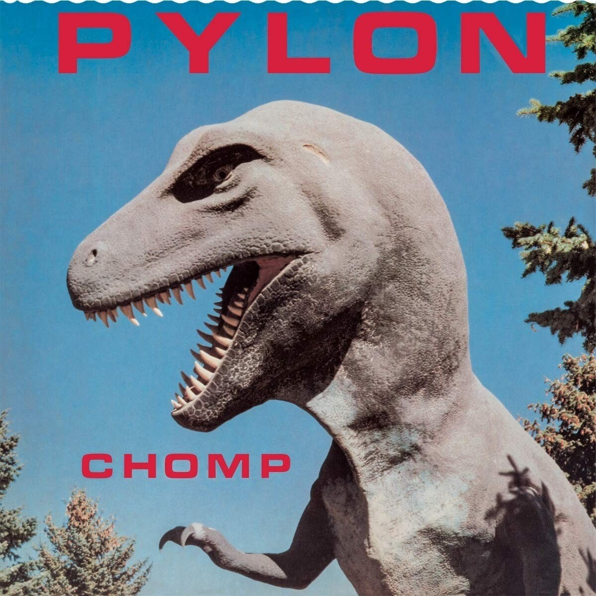 Pylon - Chomp - Ltd
