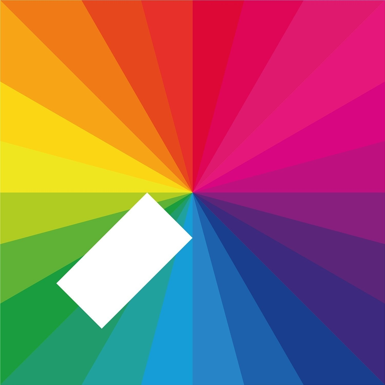 Jamie XX - In Colour (Remastered)