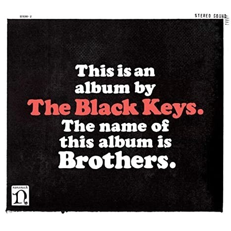 The Black Keys - Brothers - 10th Anniversary Edt