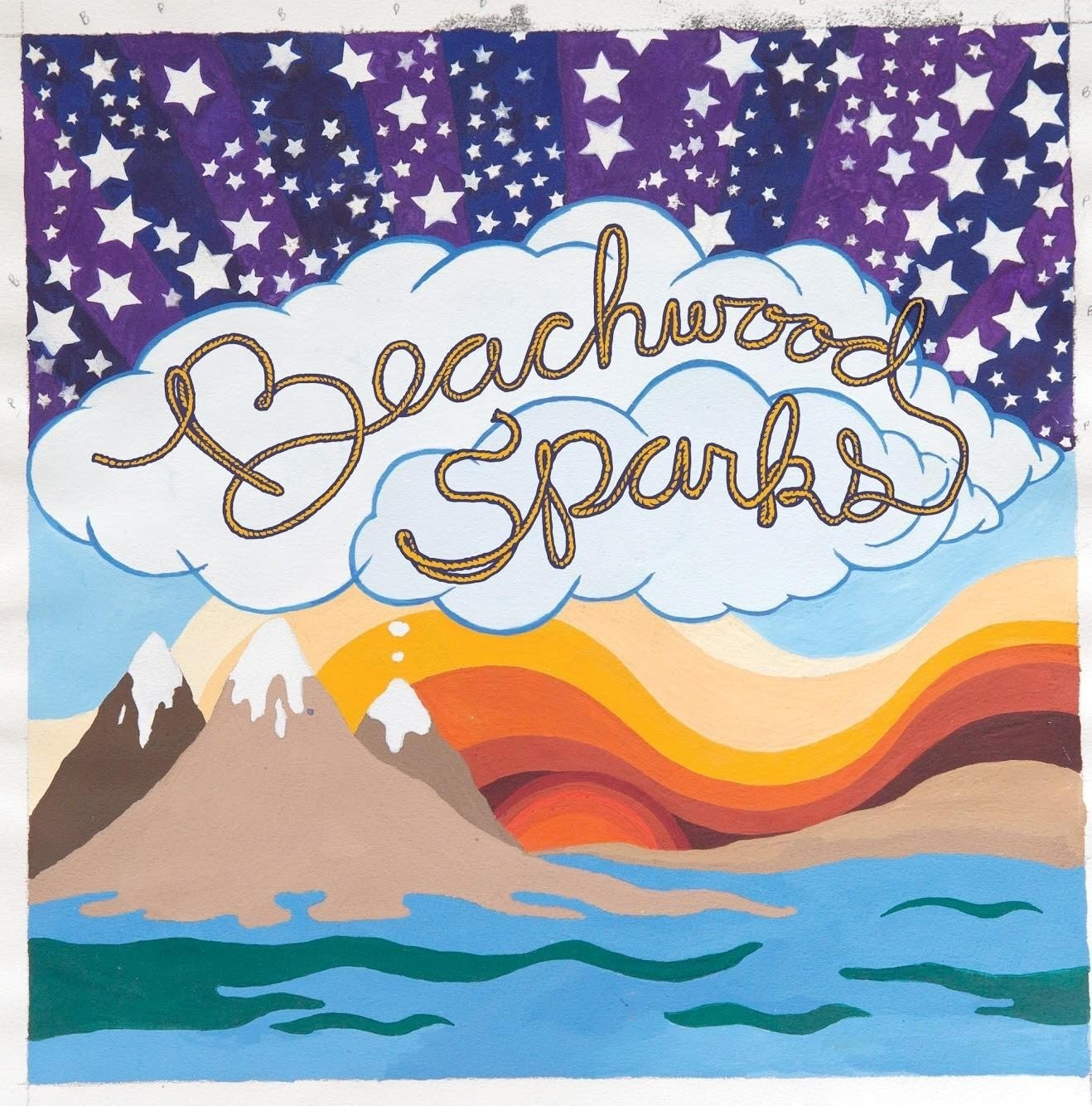 Beachwood Sparks - Beachwood Sparks - 20th Anniversary Ltd Edt