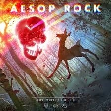Aesop Rock - Spirit World Field Guide
