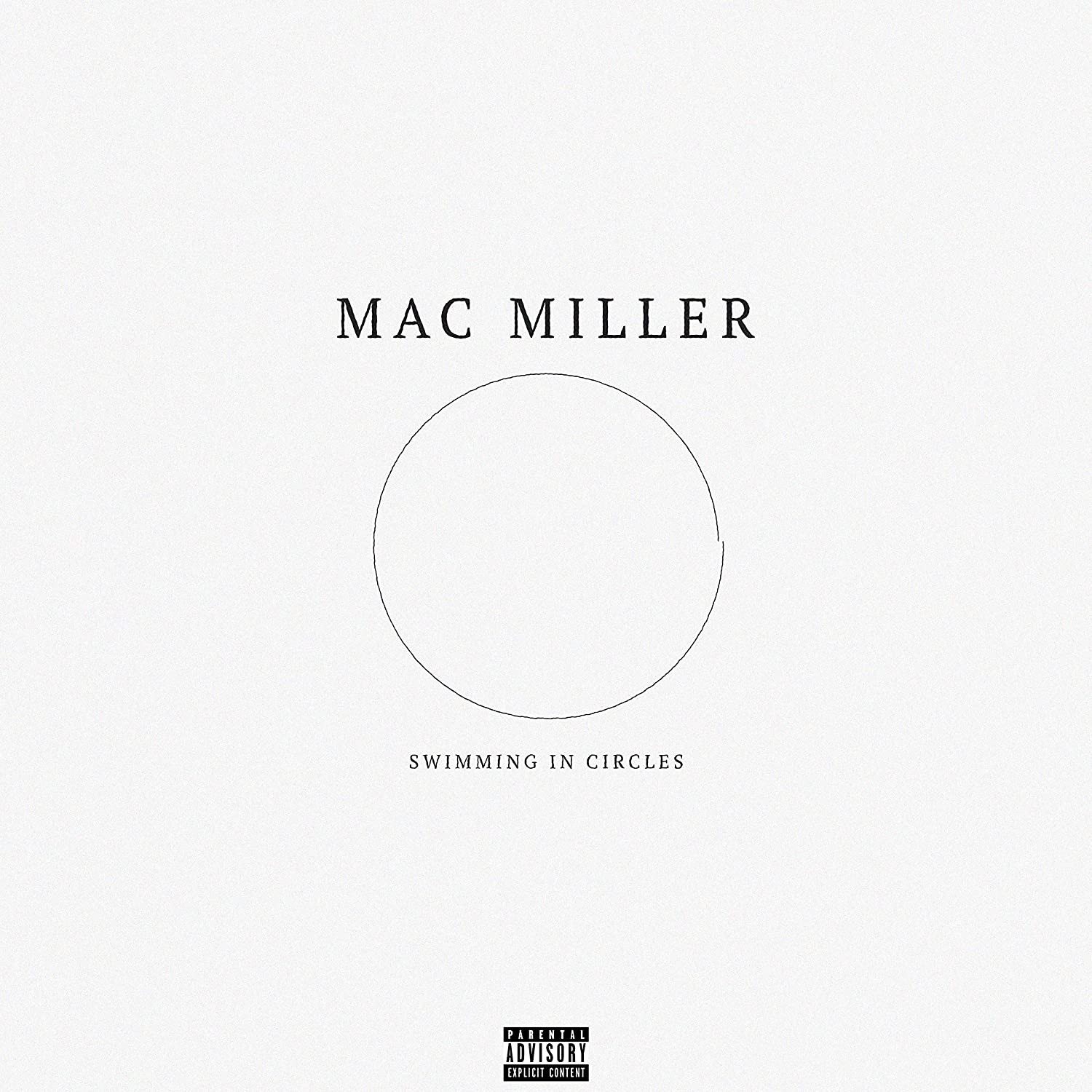 Mac Miller - Swimming in Circles