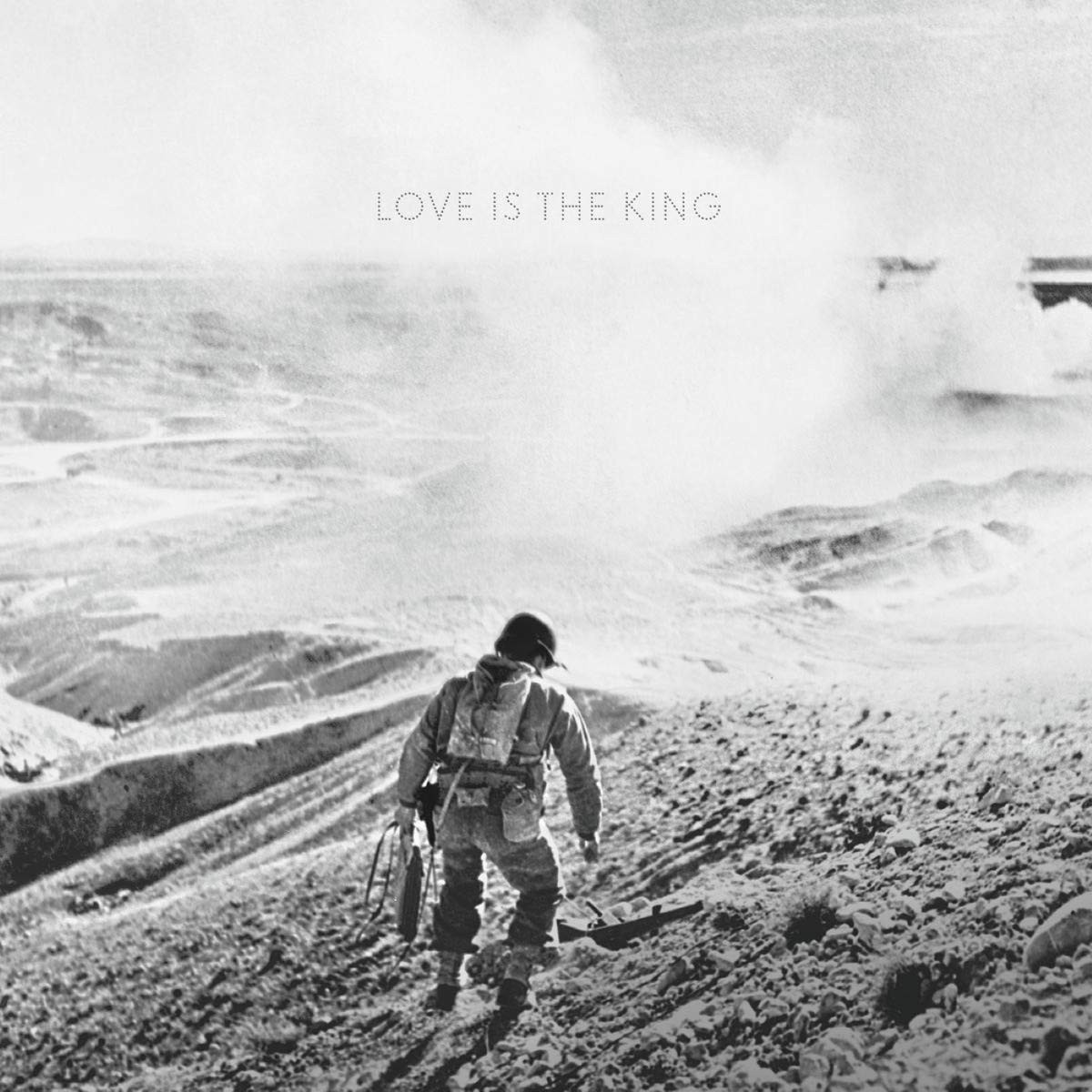 Jeff Tweedy - Love Is The King - Ltd