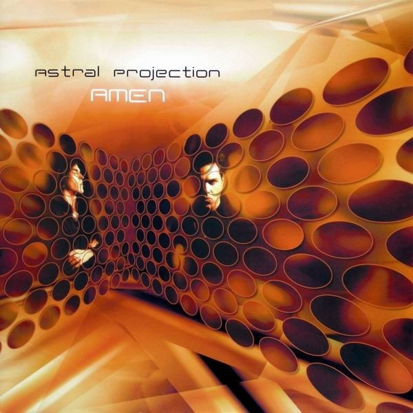 Astral Projection - Amen