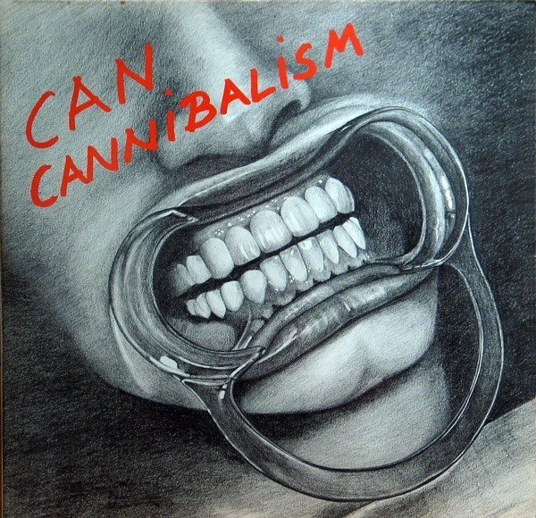 Can - Cannibalism