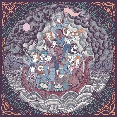 James Yorkston And The Second Hand Orch - The Wide, Wide River