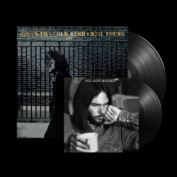 Neil Young - After The Goldrush (50th Anniversary)
