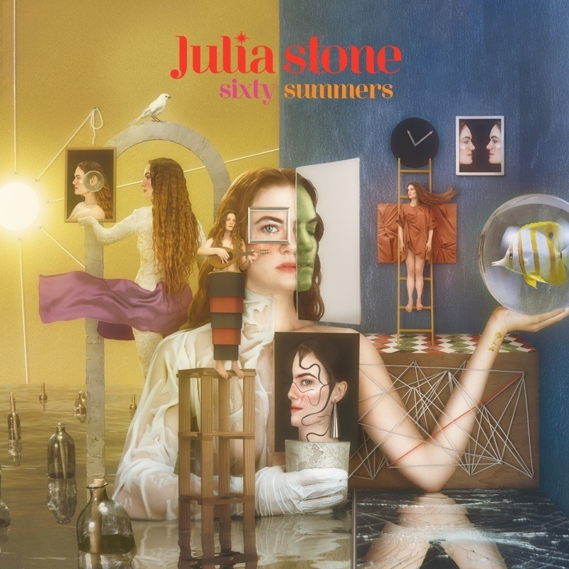 Julia Stone - Sixty Summers